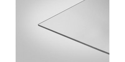 Монолитный Поликарбонат КОЛИБРИ 1,50 мм 2050x3050 м светорассеивающий 90%