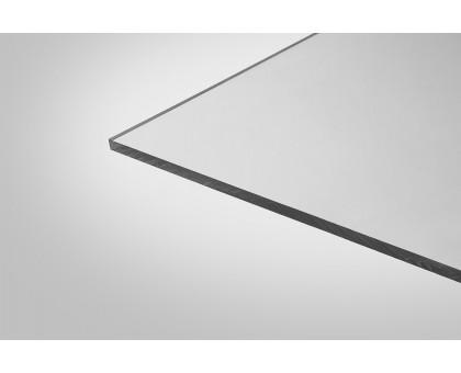 Оргстекло Plazcryl 4,0x2050x3050 прозрачный